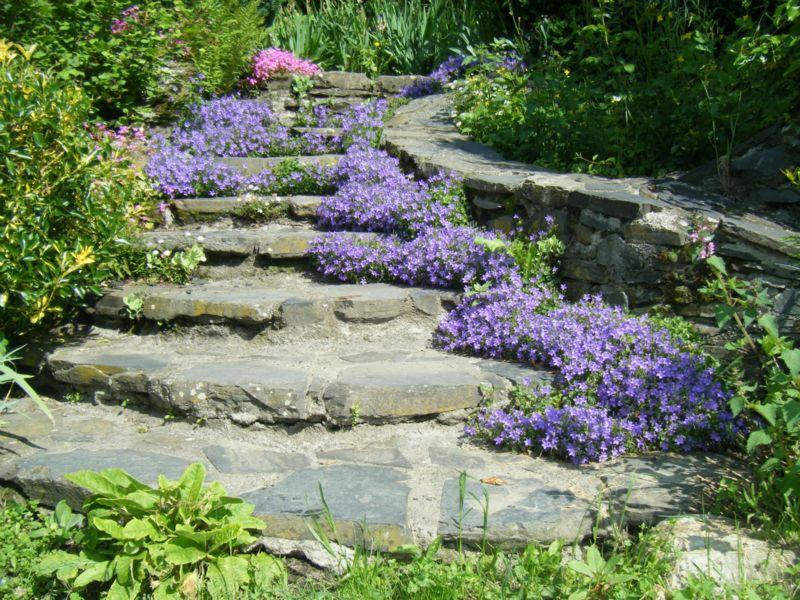 Escalier du jardin la maraude - La boutique du jardinage ...