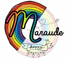 happy maraude 2015
