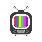 634103-icone-de-la-television-symbole-conception-vecteur-pret-pour-votre-conception-carte-de-voeux-vectoriel