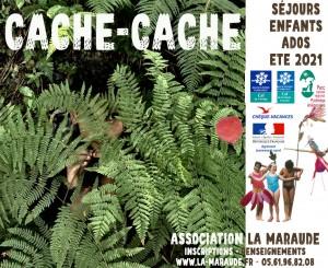 affiche puBCACHECACHE