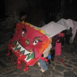 Dragon-nuit